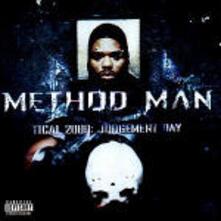 Tical 2000 Judgement Day - CD Audio di Method Man