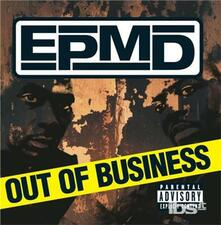 Out Of Business - CD Audio di EPMD