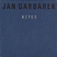 Rites - CD Audio di Jan Garbarek,Rainer Brüninghaus,Marilyn Mazur,Eberhard Weber