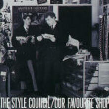 Our Favourite Shop - CD Audio di Style Council