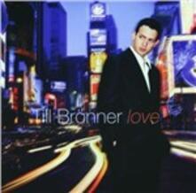 Love - CD Audio di Till Brönner
