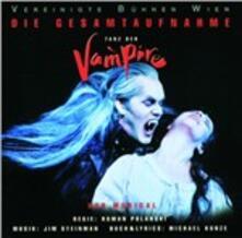 Tanz der Vampire (Colonna Sonora) - CD Audio