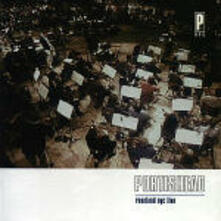 Pnyc - CD Audio di Portishead