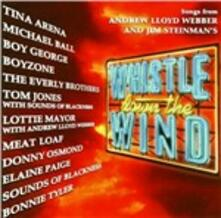 Whistle Down the Wind - CD Audio