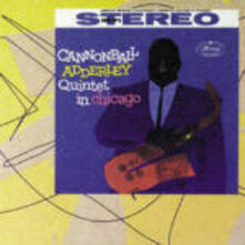 In Chicago - CD Audio di Julian Cannonball Adderley