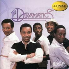 Ultimate Collection - CD Audio di Dramatics
