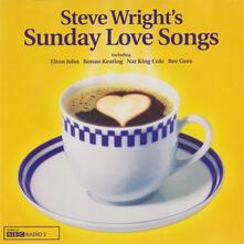 Sunday Love Songs - CD Audio