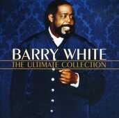 CD The Ultimate Collection Barry White