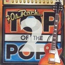 70s Rock - CD Audio