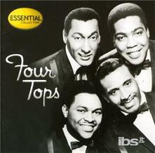 Essential Collection - CD Audio di Four Tops