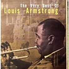 The Very Best of - CD Audio di Louis Armstrong