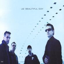 Beautiful Day - CD Audio di U2