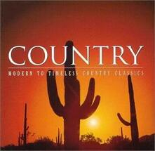 Country - CD Audio