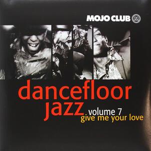 Mojo Club 7 - Vinile LP