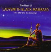 Best of - CD Audio di Ladysmith Black Mambazo