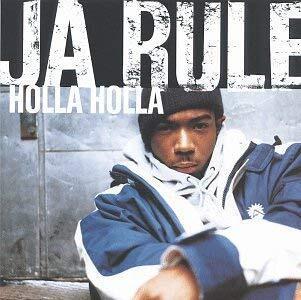 Holla Holla - Vinile LP di Ja Rule