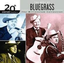 Best of Bluegrass - CD Audio