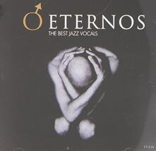 Eternos - CD Audio