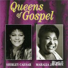 Queens of Gospel - CD Audio di Shirley Caesar
