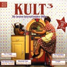 Kult 3 - CD Audio