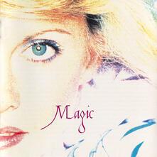 Magic - CD Audio di Olivia Newton-John