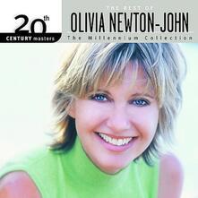 Millennium Collection - CD Audio di Olivia Newton-John