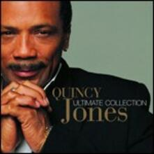 Ultimate Collection - CD Audio di Quincy Jones