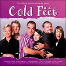 Cold Feet (Colonna Sonora) - CD Audio