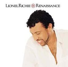 Renaissance - CD Audio di Lionel Richie