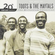 Millennium Collection - CD Audio di Toots,Maytals