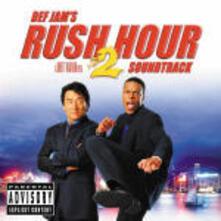 Rush Hour 2 (Colonna Sonora) - CD Audio