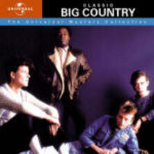 Masters Collection: Big Country - CD Audio di Big Country