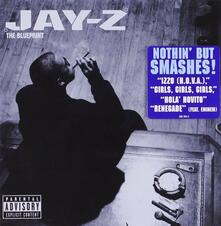 The Blueprint - CD Audio di Jay-Z