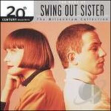 Millennium Collection - CD Audio di Swing Out Sister