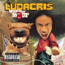 Word of Mouf - CD Audio di Ludacris