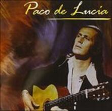 Best of - CD Audio di Paco De Lucia