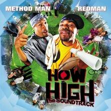 How High (Colonna Sonora) - CD Audio