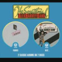 Framed - Next - CD Audio di Sensational Alex Harvey Band