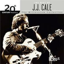 20th Century Masters - CD Audio di J.J. Cale