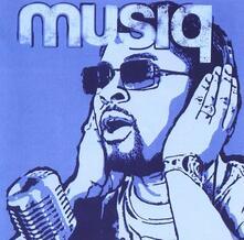 Juslisen - Vinile LP di Musiq