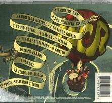 Radio Rebelde - CD Audio di Modena City Ramblers