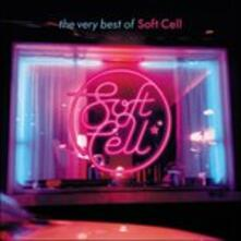 Best of - CD Audio di Soft Cell
