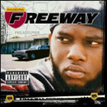 Philadelphia.. (Reissue) - Vinile LP di Freeway