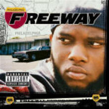 Philadelphia Freeway - CD Audio di Freeway