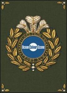 Ocean Colour Scene. Filmed From The Front Row - DVD