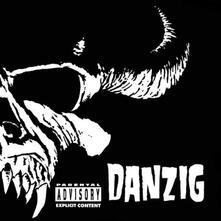 Danzig - CD Audio di Danzig