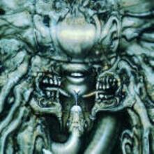 Danzig III. How the Gods Kill - CD Audio di Danzig