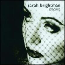 Encore - CD Audio di Sarah Brightman
