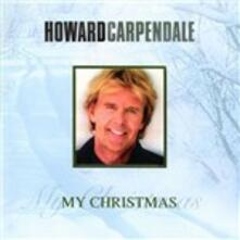 My Christmas - CD Audio di Howard Carpendale