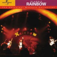 Masters Collection: Rainbow - CD Audio di Rainbow